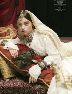 Exquisitez Sur Asiática | Paz Solis fashion&life