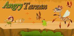 Angry Tarzan 1.0 Apk Android