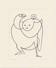 Art by Max Ernst