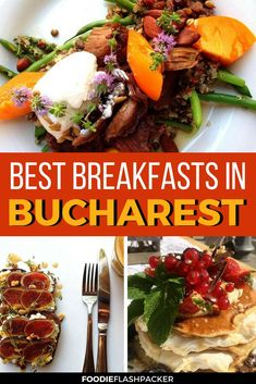 The Best Breakfasts Bucharest Has To Offer Breakfast Options, Best Breakfast, Beauty Tips For Hair, Beauty Secrets, Beauty Products, Beauty Routine Checklist, Romania Travel, Bucharest Romania, Best Places To Eat