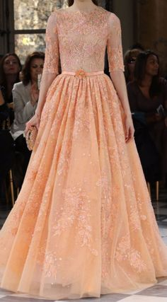 Georges Hobeika | Haute Couture | Spring 2016