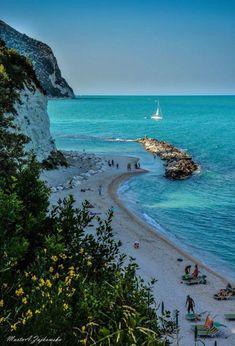 Ancona, Italy #visitingitaly