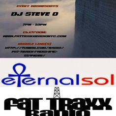 🙌 🎶 Tonight's Line up: 7pm (EST) DJ Steve O ~ Transcendence 10pm Scott Wilson aka DJ Spoo ~ UnderCity Vibes… Join Us~ We are……The Clearest Music stream on the net.. … 24 Hours a day Available on ANY...