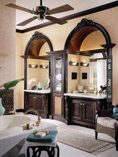Another one of my Master Bathrooms in my house