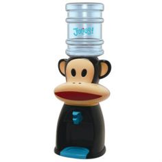 Paul Frank Water Dispenser - Hello Kitty Tech Gadgets Make Great Gifts For Tween Girls