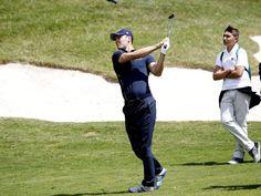 In Valderrama wird schon wieder gespielt, aber hier erst mal der Rückblick der Runde 1 auf die deutschen Golfer!