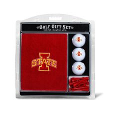Team Color Rico Industries NCAA Iowa State Cyclones CD Case One Size