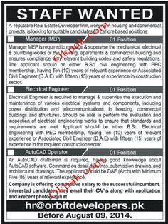 ChemicalMechanicalPolymer Engineer And Dae Autocad Design