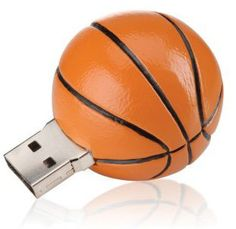 Along the same lines as the Basketball Shoe Flash Drive, Sports Shoe Flash Drive, and College Team USB Drives comes the Basketball USB Flash Drive. This USB Basketball Ground, Basketball Wall, Basketball Is Life, Basketball Gifts, Basketball Drills, Basketball Coach, Softball Gifts, Cheerleading Gifts, Coque Iphone 5s