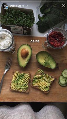 Think Food, Love Food, Healthy Snacks, Healthy Eating, Food Is Fuel, Aesthetic Food, Food Cravings, Food Inspiration, Vegan Recipes