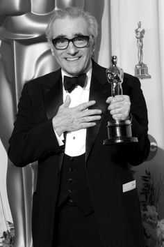 martin scorsese.....a great director of great films
