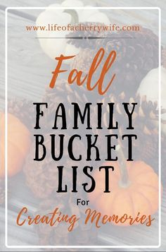 Fall Family Bucket List for Creating Memories. Fun activities to do with your family for the fall season. Checklist of fun fall ideas for the family. Autumn Activities For Kids, Fun Activities For Kids, Family Activities, Crafts For Kids, Adventure Activities, Bucket List Family, Bucket Lists, Fall Family, Family Life