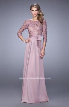 EVENING DRESSES | La Femme