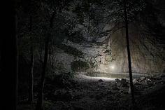 Wandering Spirits on Behance