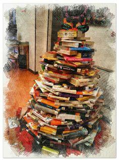 Biblioteca Elena Fortún (Retiro), en Madrid. España. Diciembre 2017. Madrid, Christmas, December, Libros, Xmas, Navidad, Noel, Natal, Kerst