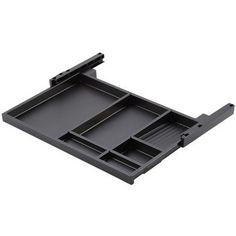 Hafele Computer Accessories, Keyboard Drawers and Arms, Monitor Suspension Systems, CPU Holders and Carts, Pencil Drawers and Trays | KitchenSource.com