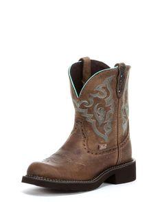 Justin Women's Tan Jaguar cowgirl boots   http://www.countryoutfitter.com/products/35930-womens-tan-jaguar-l9606