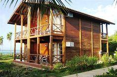 Dames Hotel Deals International - Villa Maguana - Carretera a Moa, Baracoa, Cuba #cuba #caraibconnexion