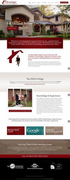 Criterion Home Inspections   Vermillion Designs   Vermillion Designs ...