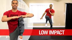 25 Minute Fun Low Impact Cardio Workout for Complete Beginners