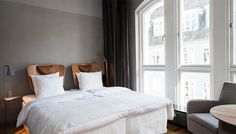 Hotel SP34, Copenhagen, Dänemark