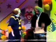 Brozo 1990 - BROZO y BOZO