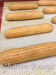 recette de pâte à choux facile