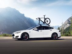 10 cars that are faster than the Tesla Model S with Ludicrous Mode