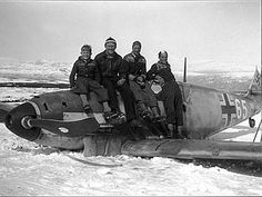 Bf 109 Sollia  Sollia, Stor-Elvdal, Hedmark, NORWAY Rondane