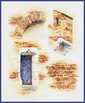 Le chemin de Noon : illustration, cartographie, calligraphie
