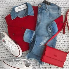 Look Fashion, Winter Fashion, Fashion Outfits, Womens Fashion, Casual Fall Outfits, Fall Winter Outfits, Mode Cool, Winter Typ, Looks Jeans