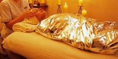 Image result for body wrap