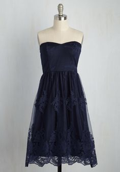 This Sweetheart of Mine Dress, #ModCloth