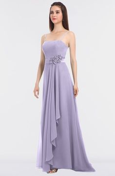 2596da738fc Modern A-line Spaghetti Sleeveless Appliques Bridesmaid Dresses Beach Wedding  Bridesmaids