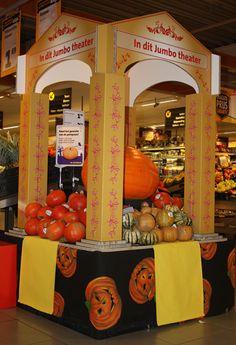 Supermarket  Theater Reboard Karton Design, Theater, Food, Theatres, Essen, Meals, Teatro, Yemek, Drama Theater