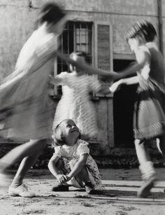 Vitaliano Bassetti 1954