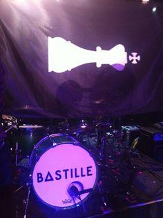 bastille café concert