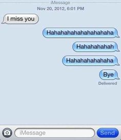 22 Perfect Ways To Respond To A Text From Your Ex
