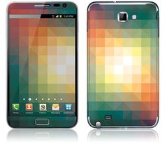 Echos by Andy Gilmore for the Galaxy Note