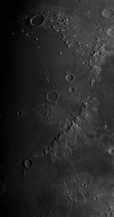 """Mare Imbrium """"Sea of Showers"""" - 170316 Outer Space Wallpaper, Cute Galaxy Wallpaper, Iphone Background Wallpaper, Screen Wallpaper, Apollo Space Program, Astronomy Pictures, Galaxy Background, Moon Photography, Space And Astronomy"""