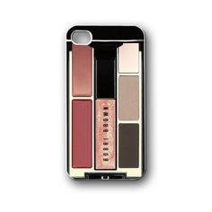 Eye Shadow Mak - iPhone 4/4S/5/5S/5C, Case - Samsung Galaxy S3/S4/NOTE/Mini, Cover, Accessories,Gift