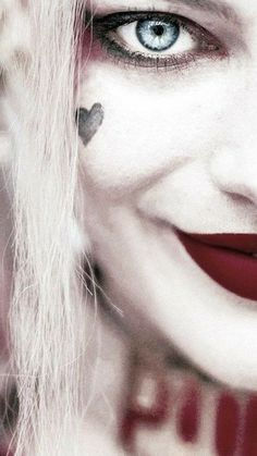 ♡Harley Quinn – Suicide Squad, I am losing my mind More Crazy Bitch! ♡Harley Quinn – Suicide Squad, I am losing my mind Harley Quinn Et Le Joker, Harley Quinn Drawing, Margot Robbie Harley Quinn, Harley Quinn Cosplay, Dc Universe, Dc Comics, Harey Quinn, Der Joker, Gotham City