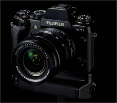 Mwaaahhhh! Waaaaant!   Never ending leak! X-T1: more images, specs and XF 18-135 (weather sealed) will come in May!