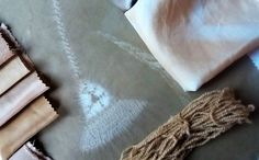 dyeing with eucalyptus bark