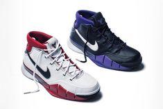 Nike Kobe 1 Protro Behind the Design Kobe Bryant Nike Basketball footwear february 2018 Basketball Shoes Kobe, Basketball Moves, Indiana Basketball, Basketball Floor, Popular Sneakers, Nike Lebron, Kobe Bryant, Shoe Dazzle, Clarks
