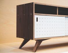 Toeletta mobile ~ Mobile da bagno di derivazione da vecchio tavolo realizzato in