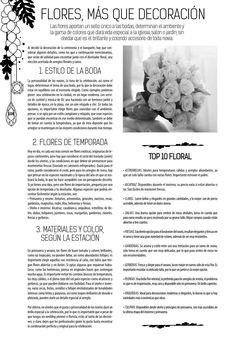 Pag 14#ClippedOnIssuu desde REVISTA NUEVA NOVIA