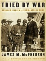Abraham Lincoln as Commander in Chief.