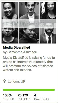 Walls of Whiteness | Media Diversified