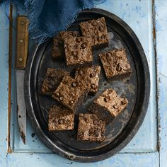 All-Bran™ Double Chocolate Brownies